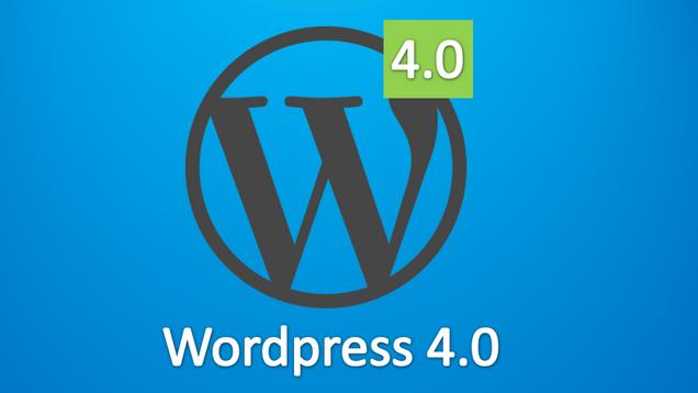 Wordpress 4.0 Mendukung Bahasa Indonesia, Bahasa Jawa, dan Bahasa Sunda