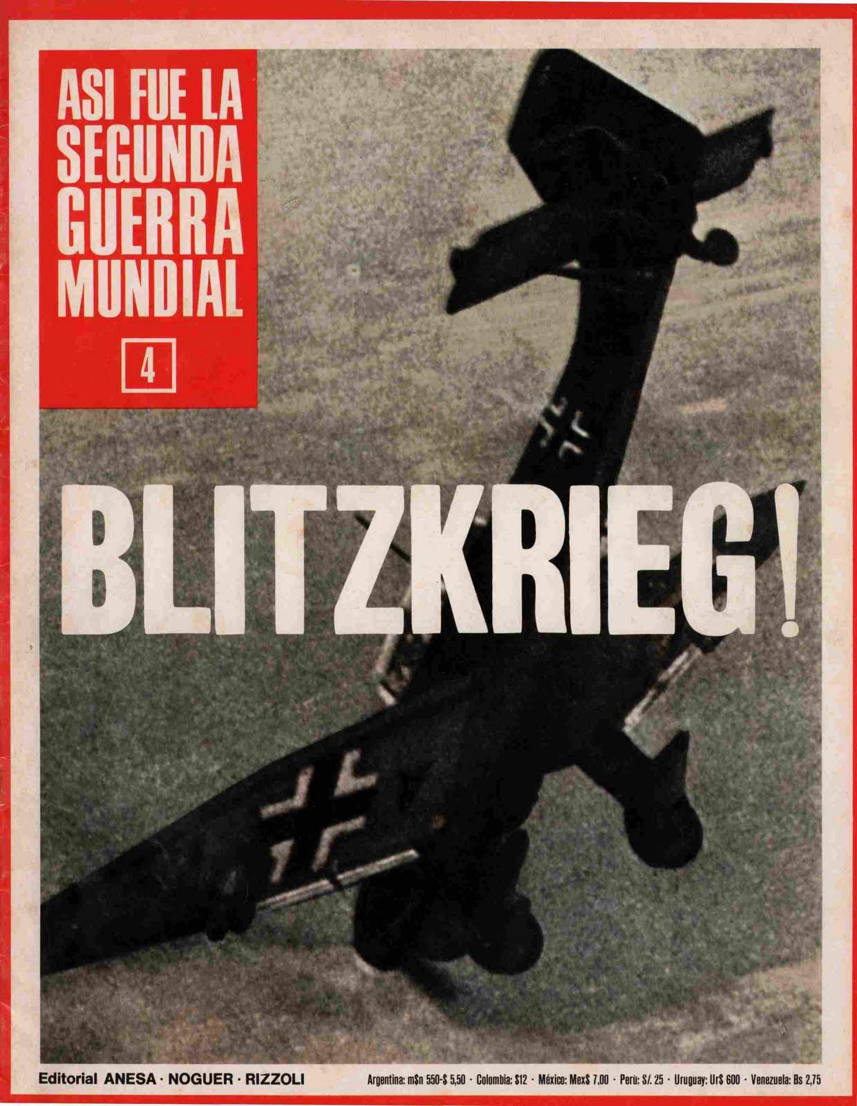 la segunda guerra mundial descarga: