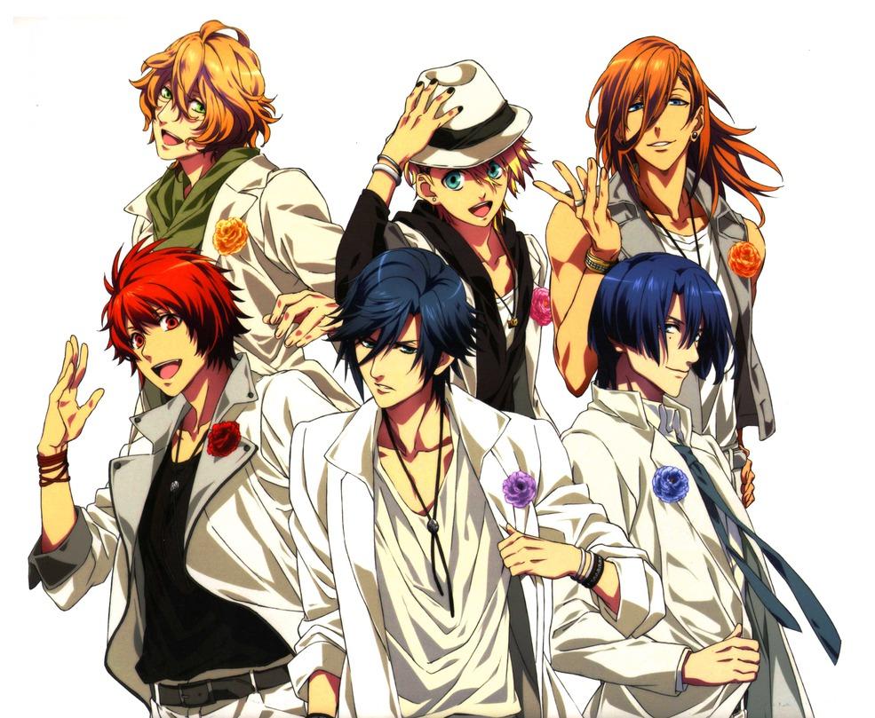 Haciendo Critica : Uta no Prince-sama Maji Love 1000