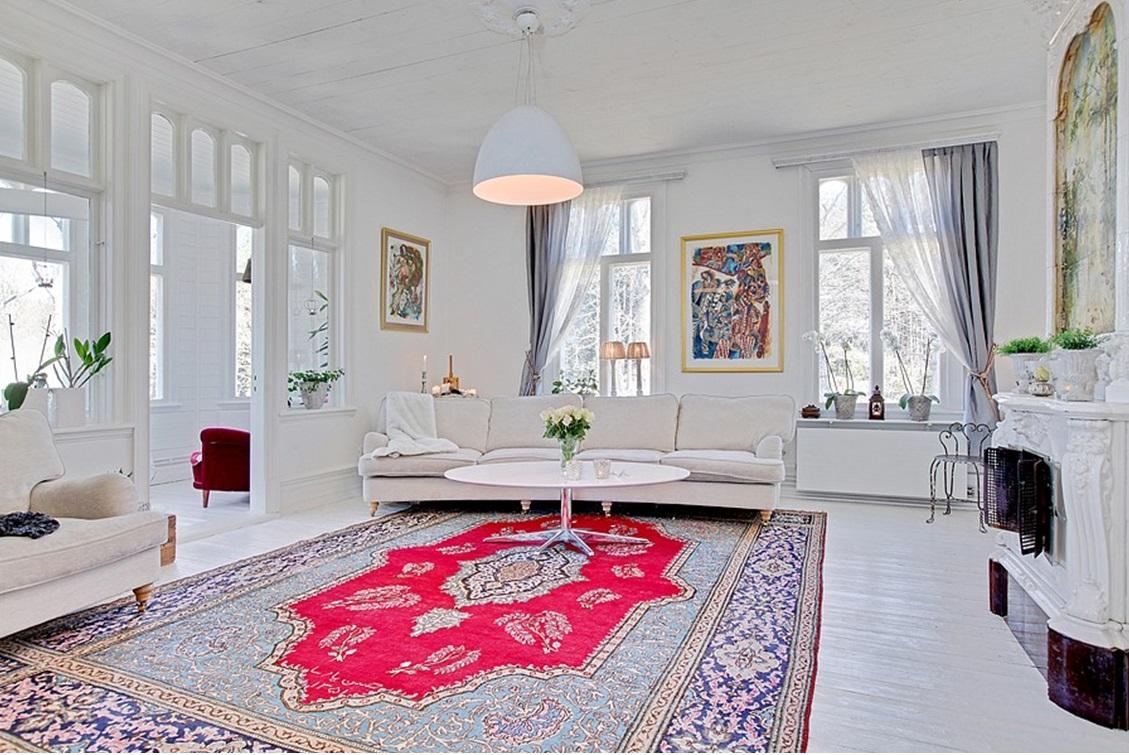 My Bohemic home: Ett fint hem som inspiration