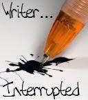 Writer... Interrupted