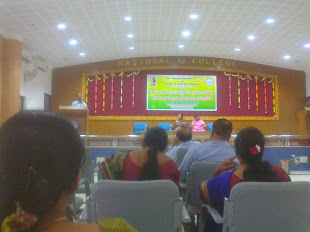 National Seminar