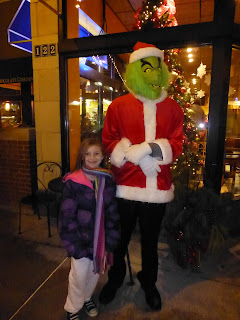 Stole Christmas, costume, holiday