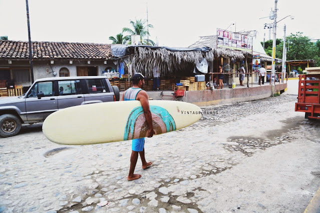 surf sayulita mexico