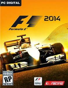 F1 2014 2014 PC Game