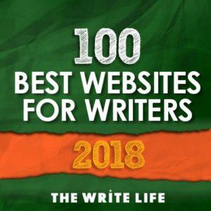 IWSG in Top 100 2017-2018
