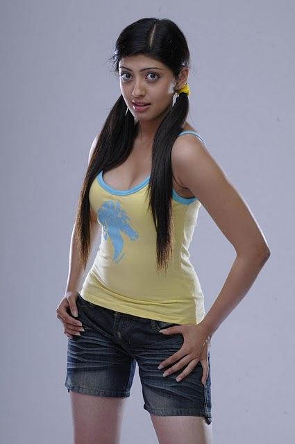 pranitha actress