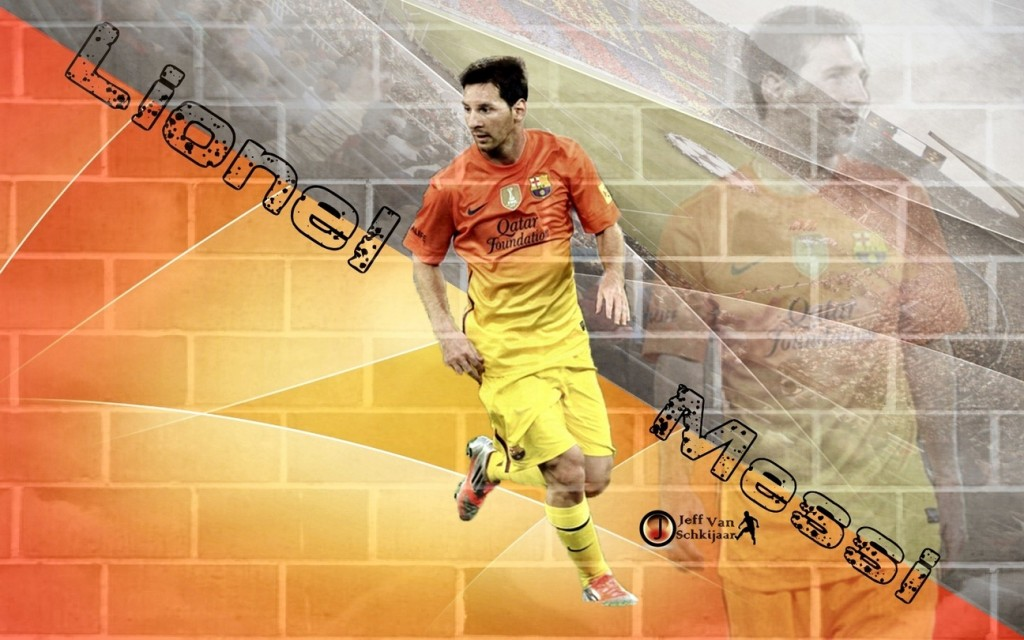 lionel messi barcelona 2013 wallpapers pictures