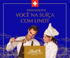 Promoção Lindt 2019