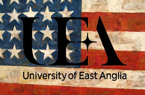 School of American Studies, University of East Anglia