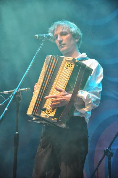 Janusz Prinowski Trio