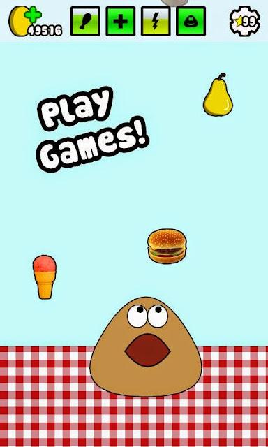 Pou Android Apk Oyun resimi 5