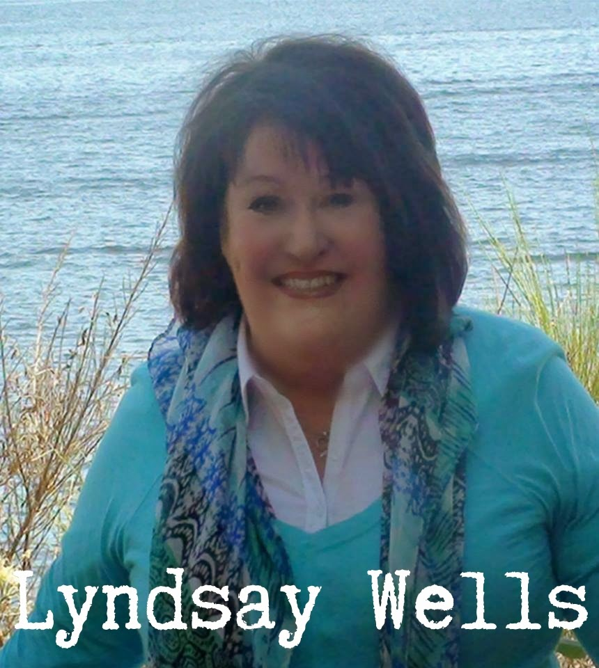 Interview with Lyndsay Wells AKA The Kitchen Witch - Suzie The Foodie