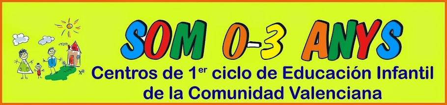 Centros Educación Infantil 1er. Ciclo