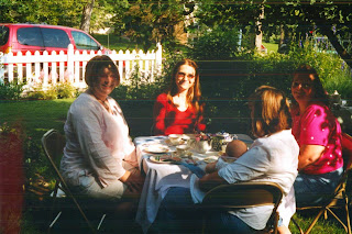 2004 Garden Tea