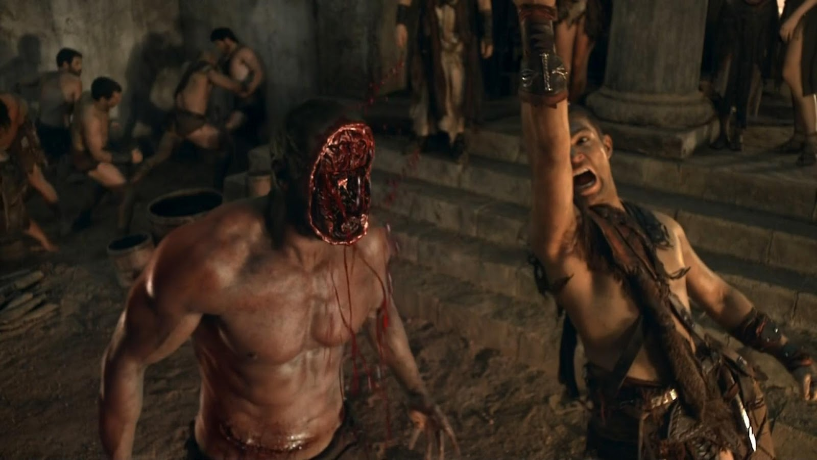 from Lochlan gladiator sp gay
