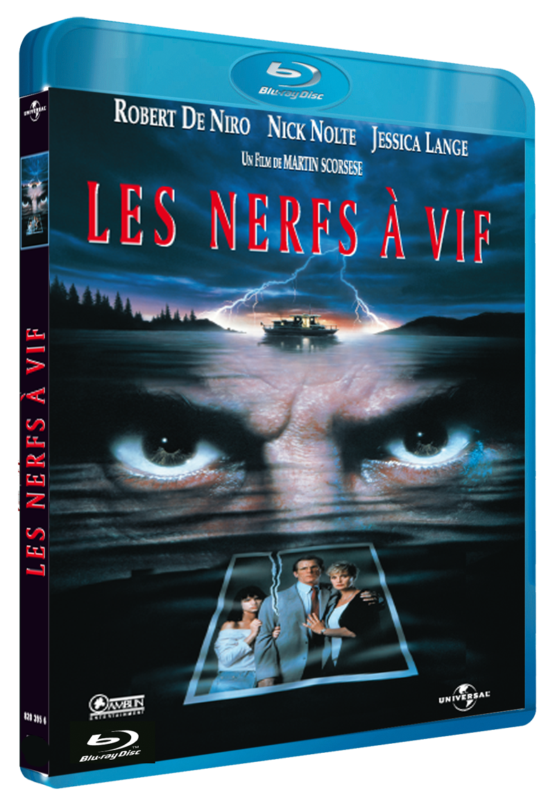 [MULTI] Les Nerfs à vif (1991) [FRENCH] [Bluray 720p]