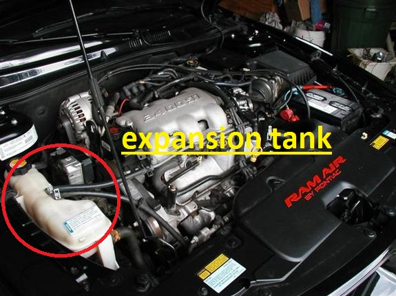 joe the auto guy bleeding the coolant system on a gm 3 1 or 3 4 revised rh joemakinmoney blogspot com
