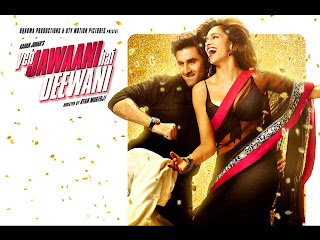 Yeh Jawani Hai Deewani Songs Download