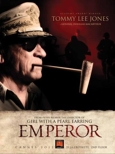 Peliculas y series de culto - Página 4 Emperor-poster-2