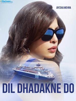 Dil Dhadakne Do – Movie Stills 5