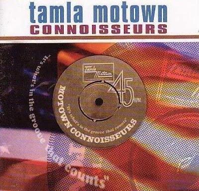 Tamla Motown Connoisseurs Vol.1