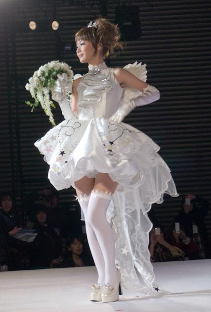 The Clamp Wedding Dress Cosplay And Wedding Dresses Can They Be Both Best Laptop For University