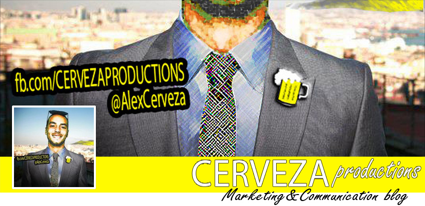 Alex Cerveza Network