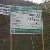 Lowongan Kerja Tambang PT Natarang Mining