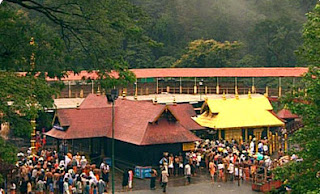 Sabarimala Ayyappa Temple Daily Pooja Timings