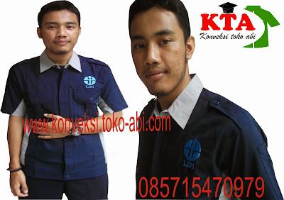 Jual Seragam Kerja di Jakarta Barat: Cengkareng Barat, Cengkareng Timur, Duri Kosambi, Kapuk, Kedaung Kali Angke, Rawa Buaya