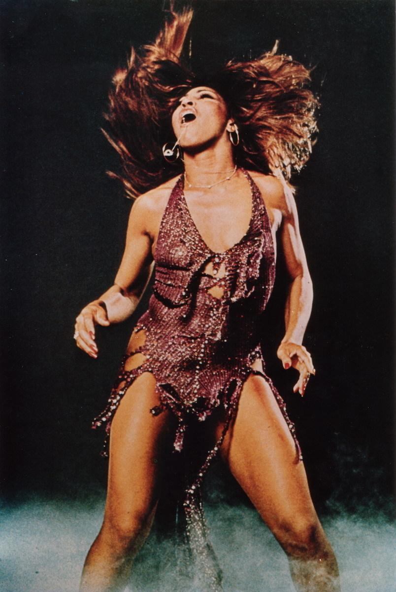 Daily Lazy Tina Turner