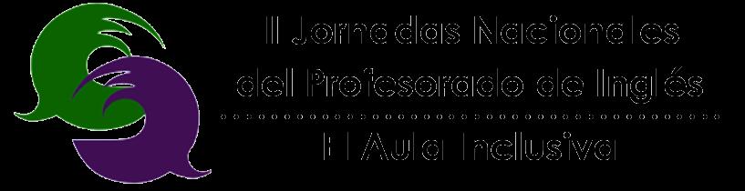 II Jornadas Nacionales del Profesorado de Inglés