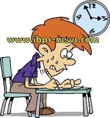ibps exam tips