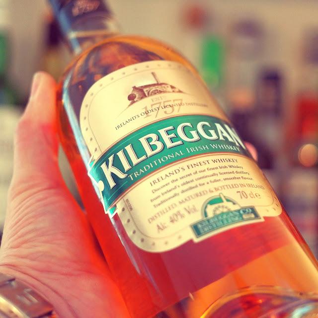 Mein Geheim-Tipp zu Irlands Lifestyle | Kilbeggan® Whiskey das bestgehütete Whiskey-Geheimnis Irlands im Atomlabor Blog
