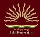 Kendriya Vidyala No 1 Colaba Logo