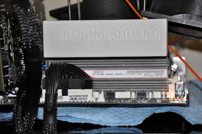 Overclocking Corsair Dominator GT CMGTX7 DDR3 Memory picture 7
