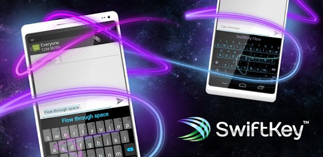 SwiftKey Keyboard V4 for free