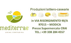 Mediterrae - Produzioni Lattiero-Casearie