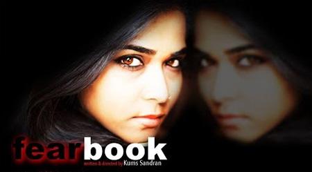 FearBook – Best horror Award winner at LAIFFA -New Tamil Short film 2015