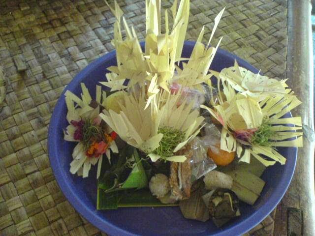 Anjell Flower Sesajen Dalam Agama Hindu