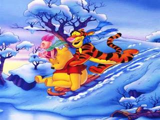 Petualangan Winnie The Pooh
