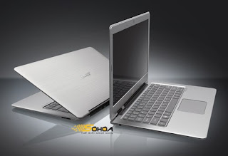 Daftar Harga Laptop Acer Agustus 2012