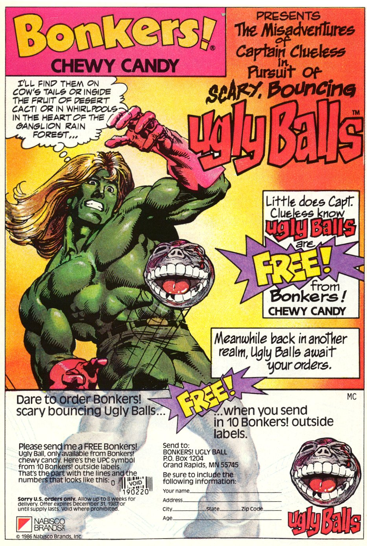 Conan the Barbarian (1970) Issue #194 #206 - English 24