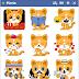 Nuevos sticker para chat de facebook