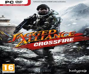 alliance crossfire pc game jagged alliance crossfire pc game release