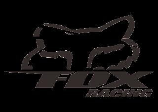 Fox Racing Logo Vector download free