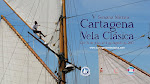 ...preparados para la V Semana Natica Cartagena Vela Clsica