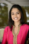 Nikitha Anil Glamorous photos-thumbnail-3