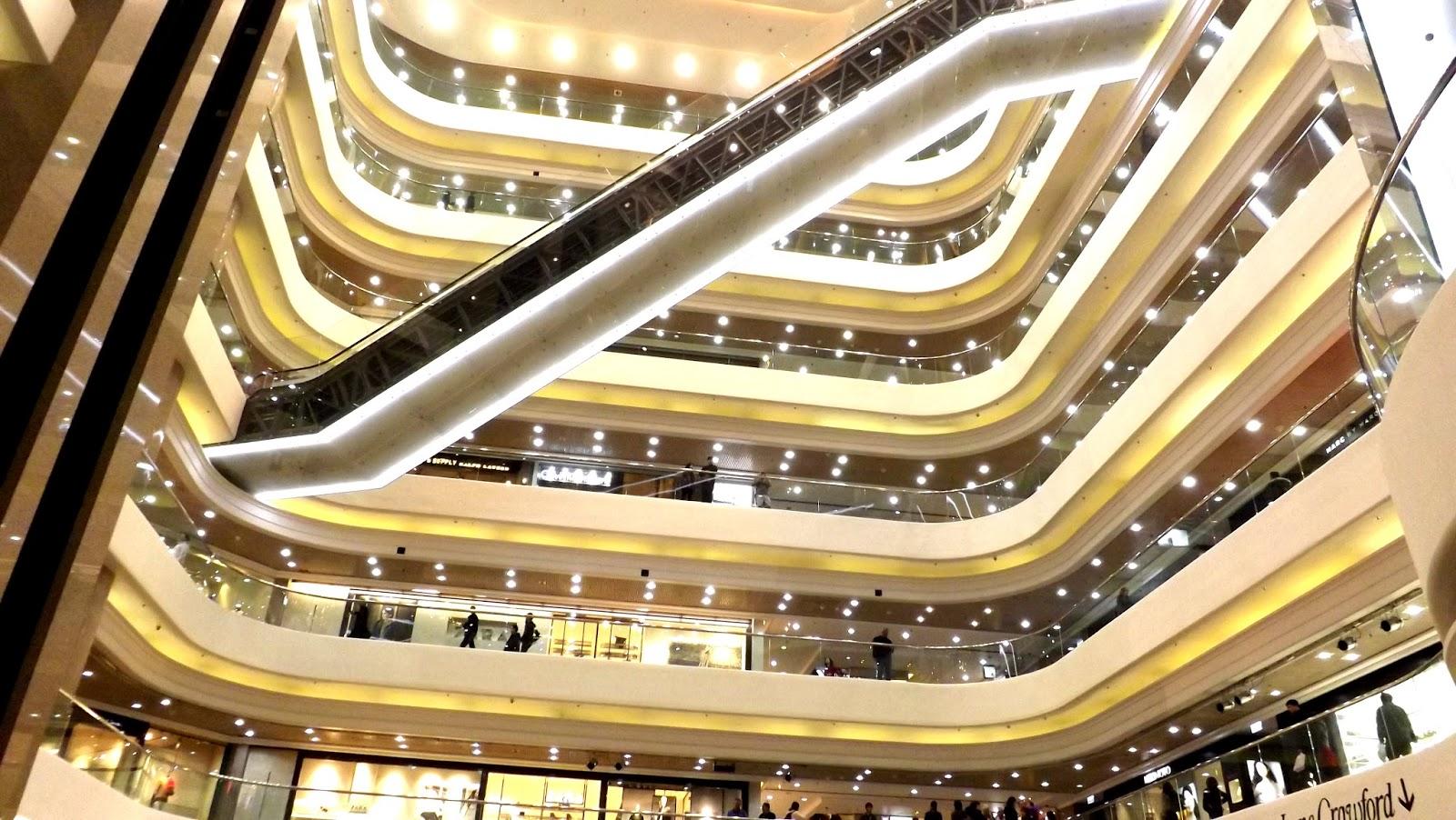 HongKong Street Shopping- Mongkok,Ladies Market and Temple Street